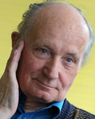 Deutscher Schriftsteller Eugen